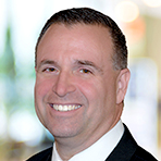 Jim Hraska, DTCC Managing Director and General Manager, FICC Services