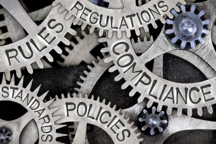 Regulatory Compliance ESG